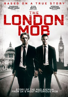 The London Mob Poster
