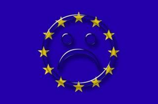 Brexit sad face